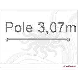 Poręcz 3,07m (DG L73)